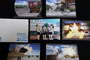 Gup_postcards