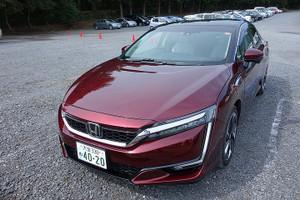 Honda_fcv3