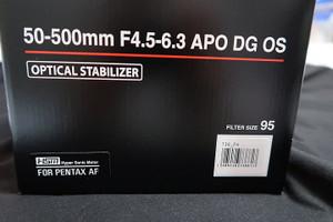 Sigma50500mm